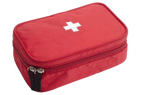 Picture of HomeStrap Large First Aid Kit Bag